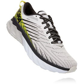 Hoka One One Arahi 4 Shoes Men nimbus cloud/anthracite